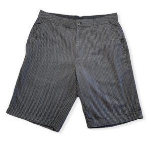 Calvin Klein Bermuda Shorts Mens Size 32 Slim Fit